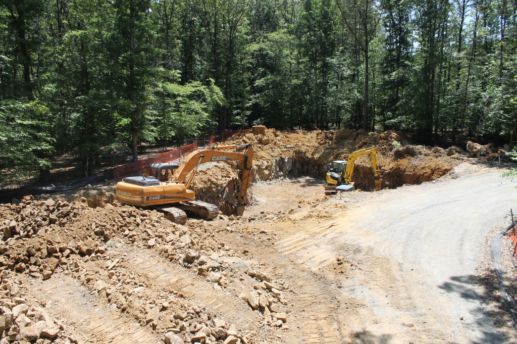 2013-05-31 Excavation