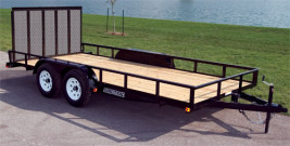 Trailer Sales, Service, Repairs and U-Haul Dealer