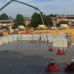 Commercial Concrete Construction