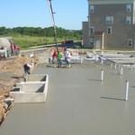 Building Slabs