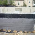Waterproofing & Draintile