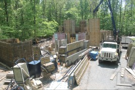2014-05-13 Set Concrete Panels