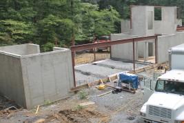 2014-09-03 Prepring Garage