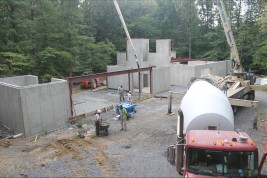 2014-09-11 Pumping Concrete Slabs