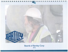 Beards of Bartley Corp Cover