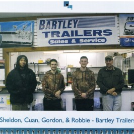 Beards of Bartley Corp 2016 – February #BeardsOfBartley