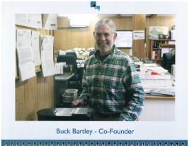 Beards of Bartley Corp July 2016 Buck