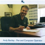 Beards of Bartley Corp 2016 - March #BeardsOfBartley