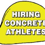 Concrete Athletes have dozens of new opportunities at Bartley Corp